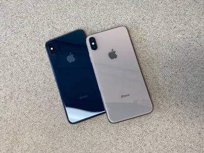Is There a Larger iPhone XS?