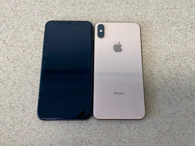 Does the iPhone XS Max Use eSIM?