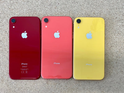 Does the iPhone XR have Face ID?