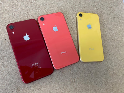 Is There a Larger iPhone XR?