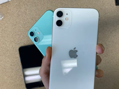 Does the iPhone 11 Have Face ID?