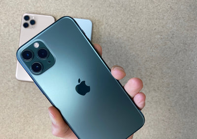 Are the iPhone 11 Pro Max and iPhone 12 Pro Max the Same Size?