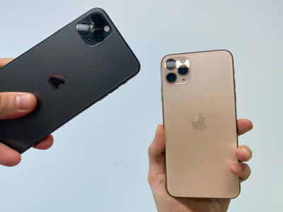 How Big is the iPhone 11 Pro Max?