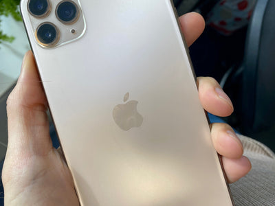 What GB Does the iPhone 11 Pro Max Come In?