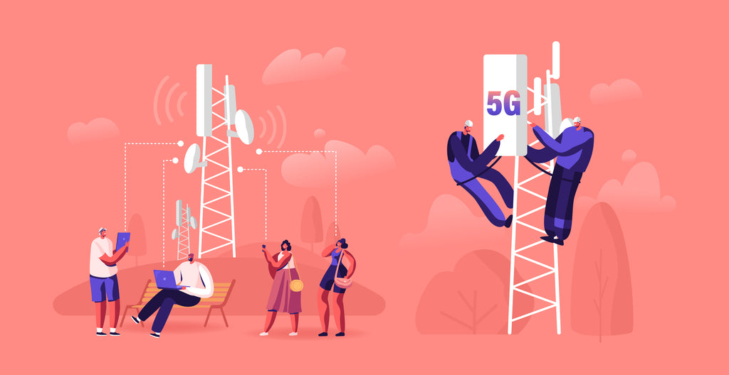 Frank Mobile Blog What is 5G