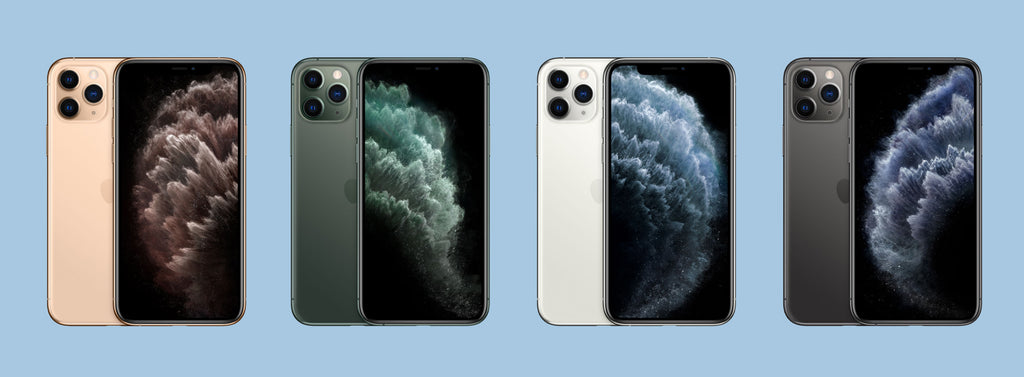 iPhone 11 Pro Frank Mobile