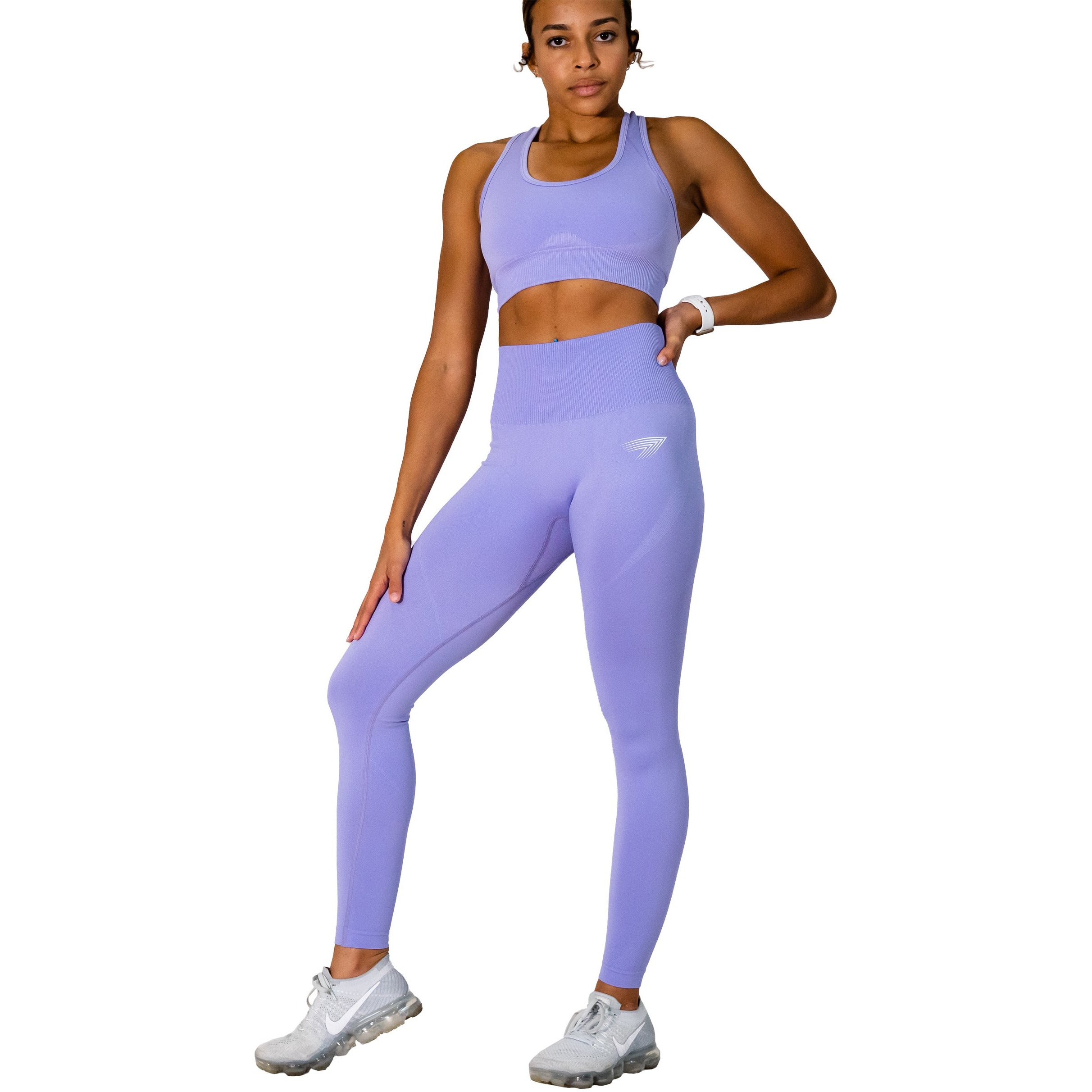 Violet Eternal Leggings