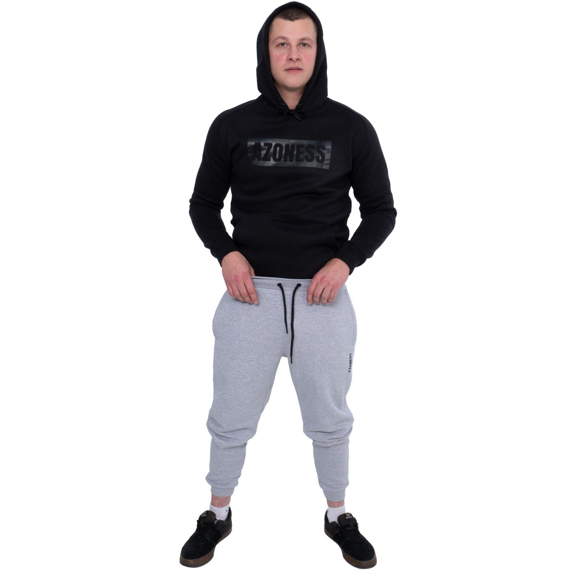 Lounge Sweatpants In Grey