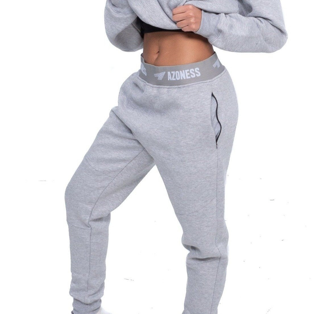 Dream Sweatpants In Grey