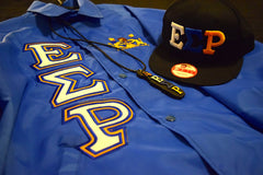 Epsilon Sigma Rho Collection