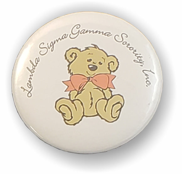 Lambda Sigma Gamma - Button Collection