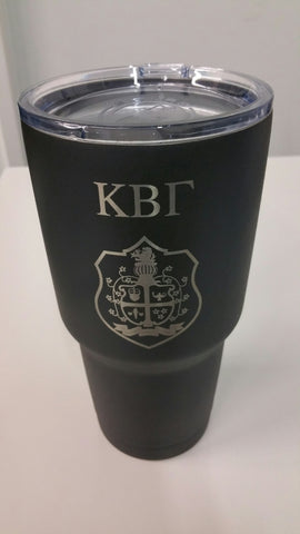 Kappa Beta Gamma - 22oz. Polar Camel Beverage Cup with Lid