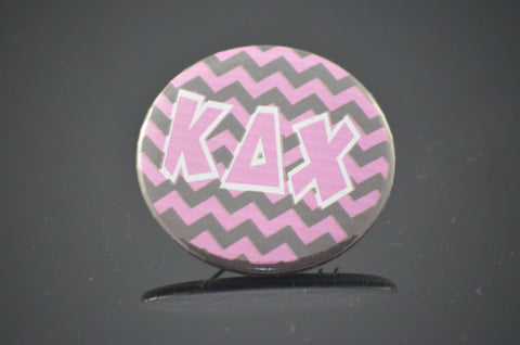 Kappa Delta Chi - Buttons