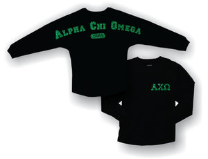 Alpha Chi Omega - The Original T14 Pom Pom Jersey