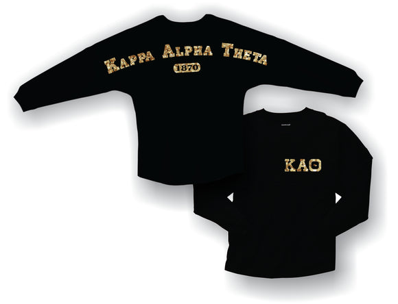 Kappa Alpha Theta - The Original T14 Pom Pom Jersey
