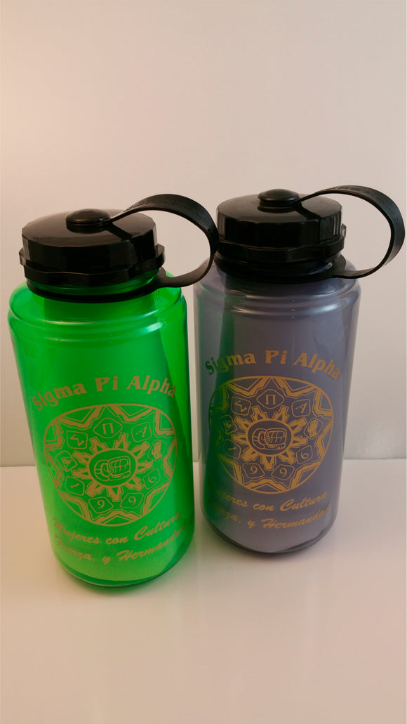 Sigma Pi Alpha - 32oz. Hydro-Bottle