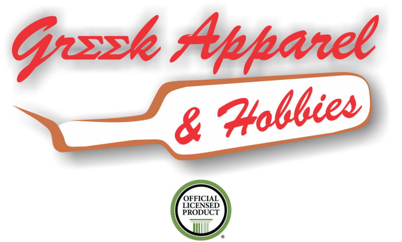 Greek Apparel and Hobbies