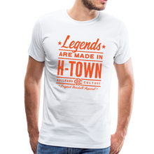 Load image into Gallery viewer, Mens Houston Legends - white