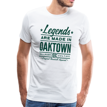 Load image into Gallery viewer, Mens Oakland Legends - white