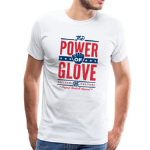 Load image into Gallery viewer, Mens Power of Glove - white