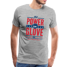 Load image into Gallery viewer, Mens Power of Glove - heather gray