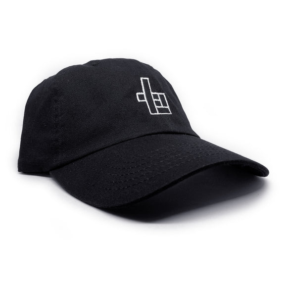 Dad Hat Levels - Noir