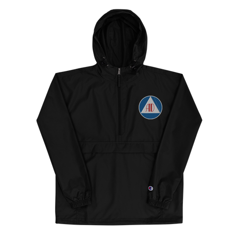 Anarchy Defense Champion Packable Jacket