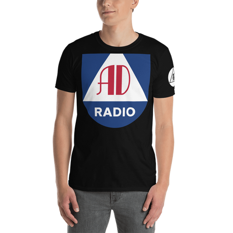 Anarchy Defense Radio Unisex T-Shirt