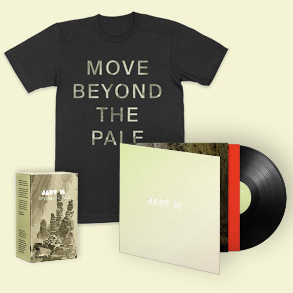 Move Beyond Tee + LP + Tea
