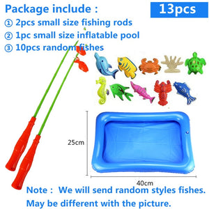 Toy Fishing Set (Small)