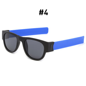 Slap on Sun Glasses (with case)