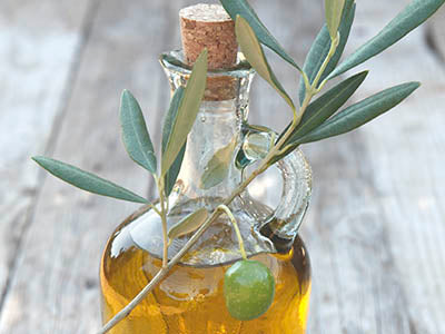 Seven Barrels Extra Virgin Olive Oils