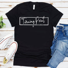Load image into Gallery viewer, Turning Point Church T-Shirt