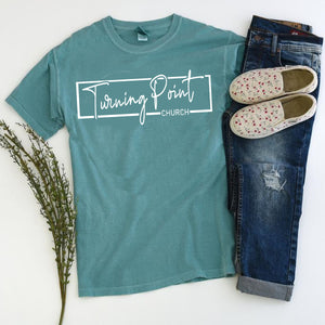 Turning Point Church T-Shirt