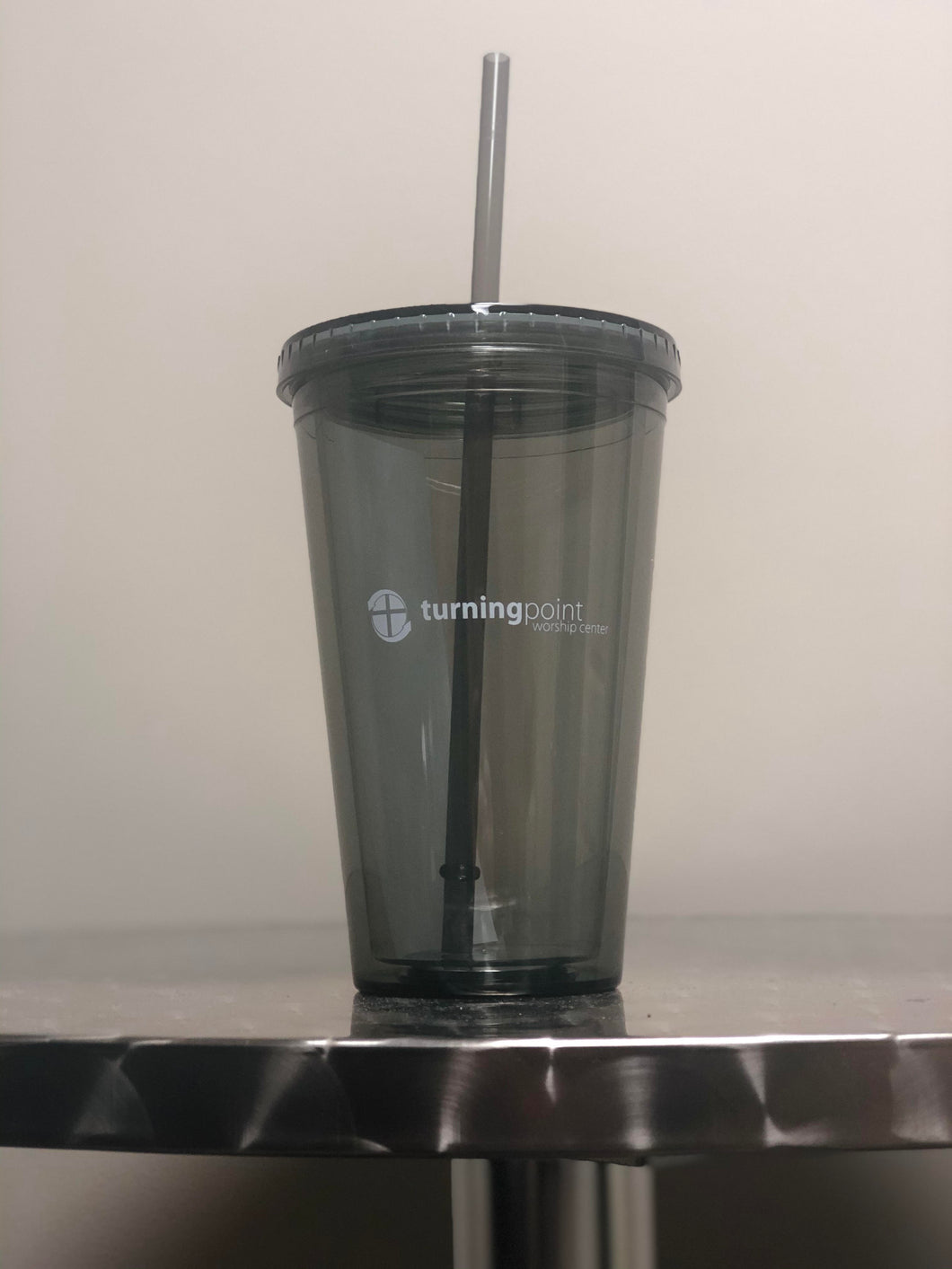 Turning Point Tumbler