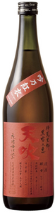 AMABUKI Gin no Kurenai Shikokumai Flower Yeast 720 ml