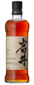 MARS Iwai Tradition 750 ml