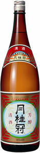 GEKKEIKAN Traditional 1800 ml