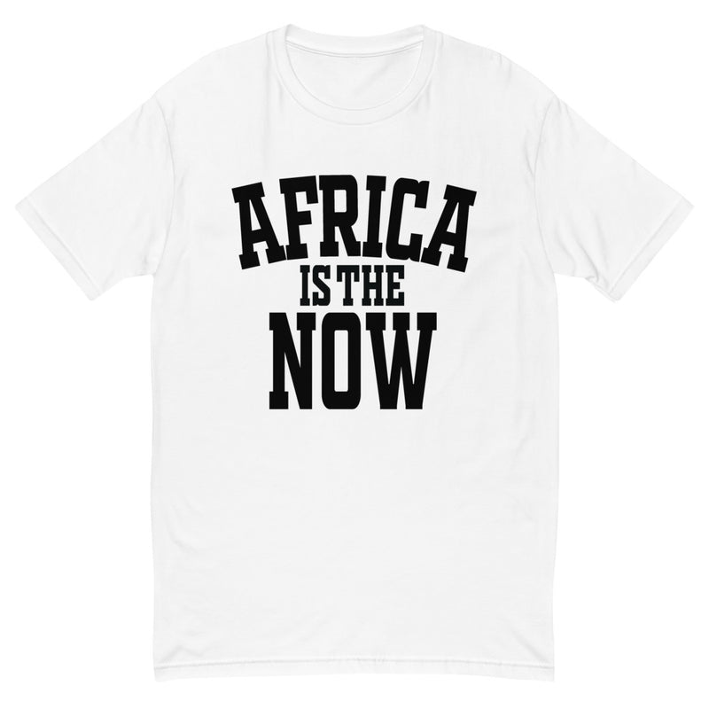 Africa is the Now | Men - On White
