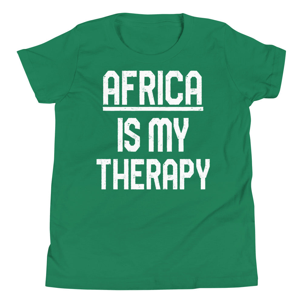 Africa is my Therapy | Children - On Green