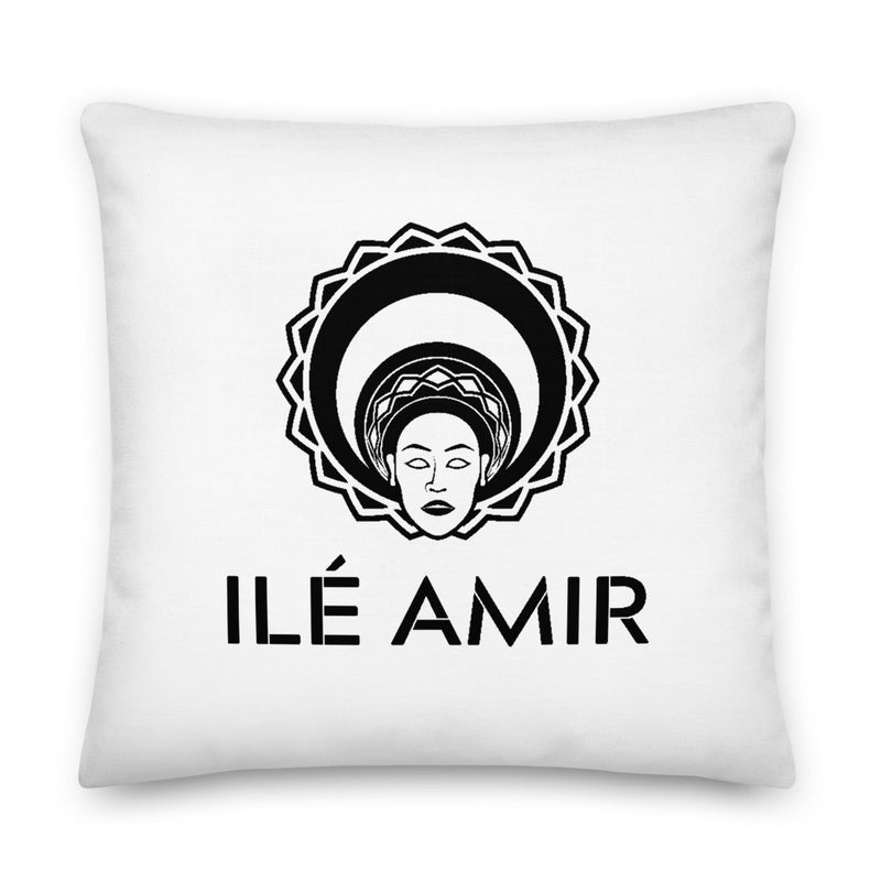 ILÈ AMIR | Premium Pillow