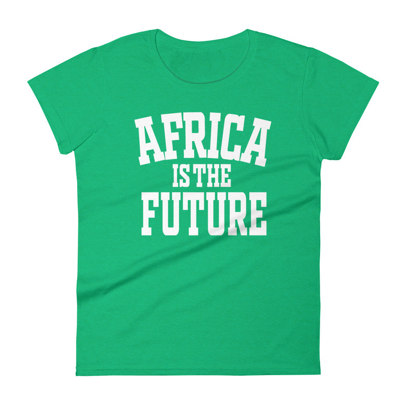 Africa is the Future | Women - On Green