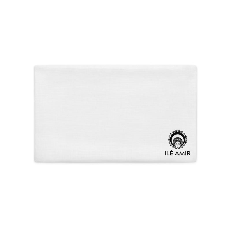 ILÈ AMIR | Premium Pillow Case