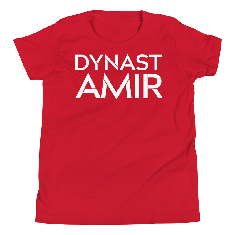 Dynast Amir | Children - On Red