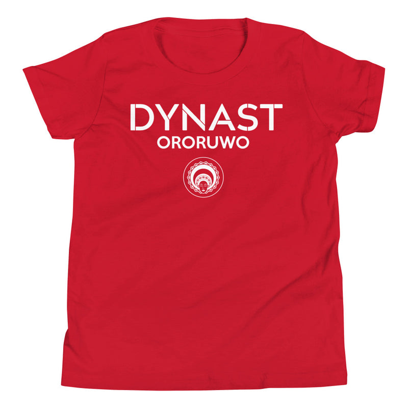 Dynast Ororuwo | Children - On Red