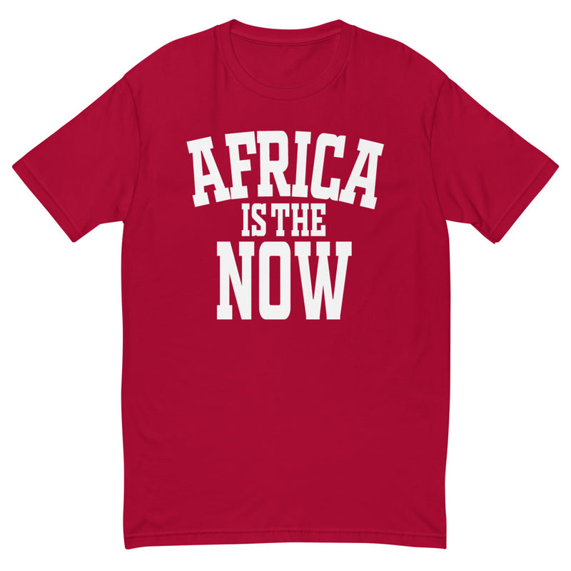 Africa is the Now | Men - On Red