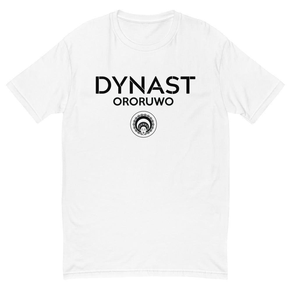 Dynast Ororuwo | Men - On White