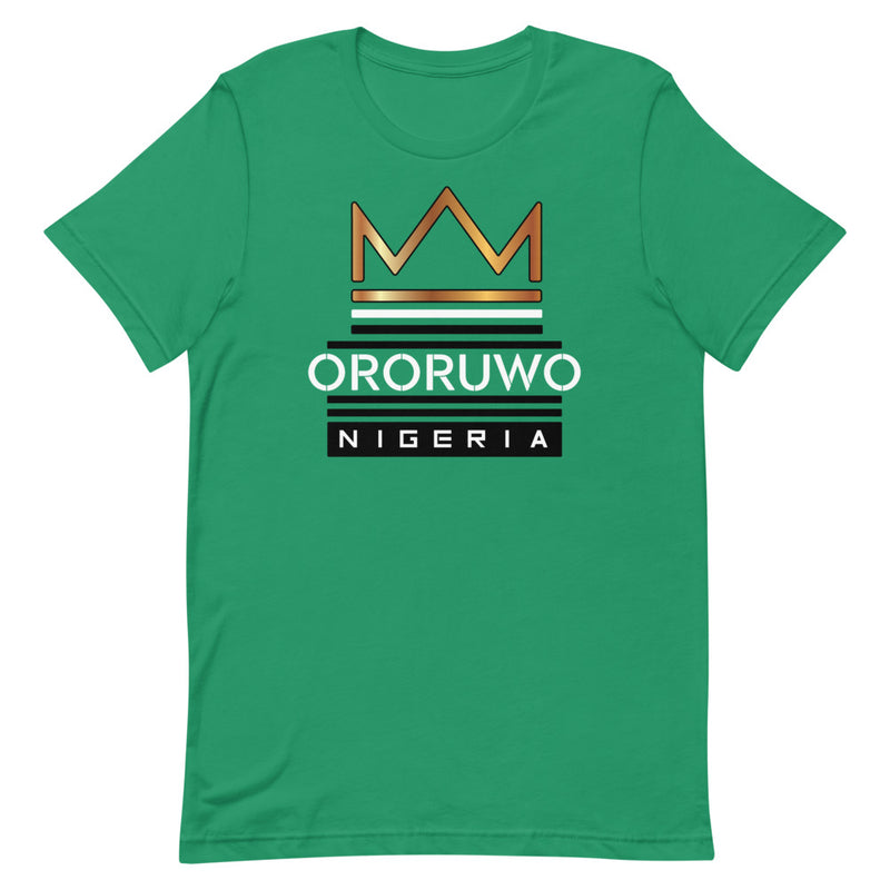Ororuwo | Men - On Green