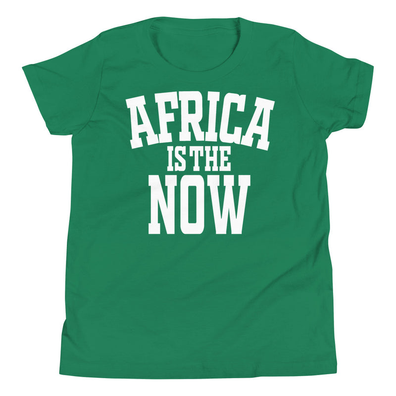 Africa is the Now | Children - On Green