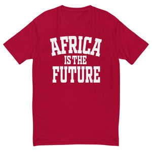 Africa is the Future | Men - On Red